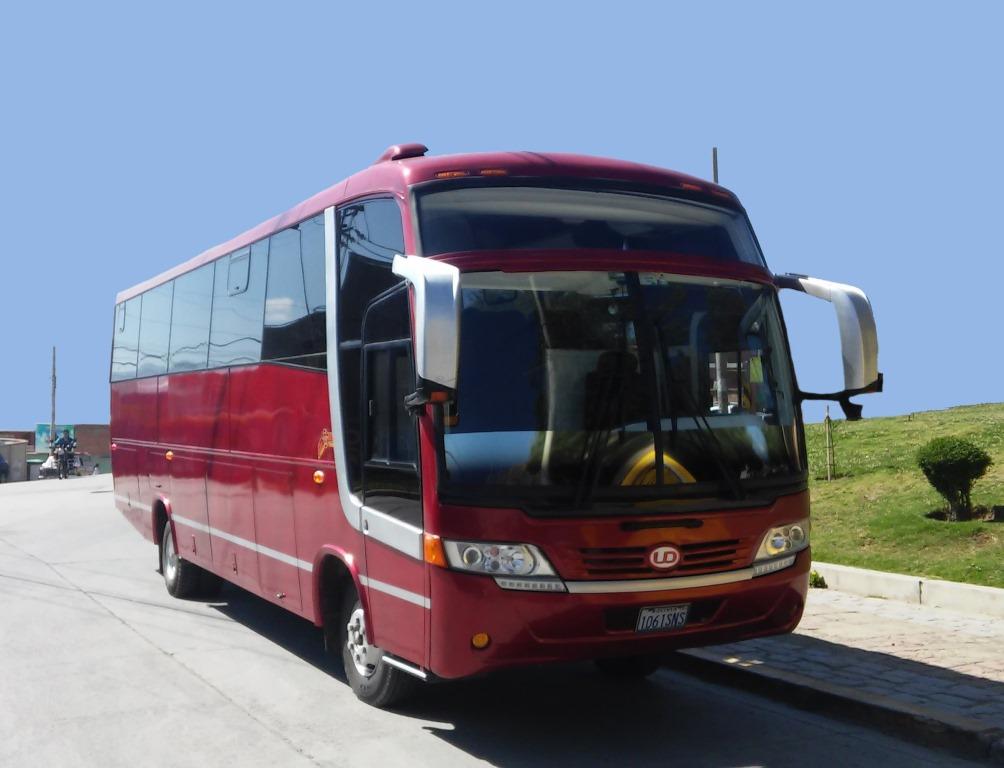 JT10 Bus